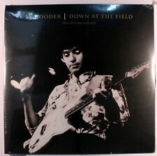 RY COODER: Down At The Field: The 1974 Broadcast LP Sealed (UK, 2 LPs) Rock & P