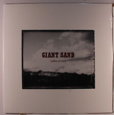 GIANT SAND: Valley Of Rain LP Sealed (reissue) Rock & Pop