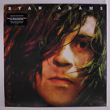 RYAN ADAMS: Ryan Adams LP Sealed (180 gram pressing, w/ download) Rock & Pop