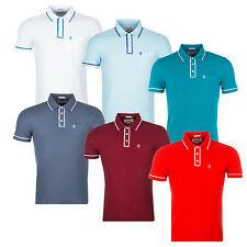 Men's Penguin Earl Polo Shirts in Various Colours From Get The Label