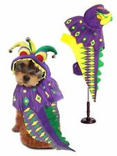 High Quality Dog Costume MARDI PAWS DRAGON COSTUMES Mardi Gras Dogs Outfit