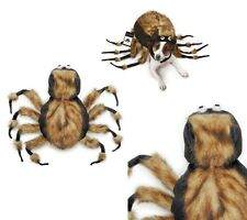 Fuzzy Tarantula Spider Dog Costume - Dress Your Pup As Your Favorite Arachnid !