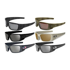 Oakley Fuel Cell Authentic Sport High Definition Sunglasses w/ Carry Pouch