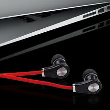 3.5mm Headset Headphone In-Ear Earbuds Earphone for Cell Phone iPhone Samsung