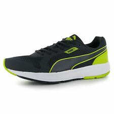 Puma Mens FTR Runner Mesh Trainers Sport Shoes Lace Up Casual Sneakers