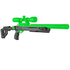 Fab Defense Precision Stock Conversion Kit For Ruger 10/22 ALL COLORS UAS R10/22