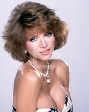 Victoria Principal 8x10-24x36 Photo Poster Canvas GICLEE PRINT by LANGDON HL1975