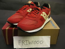 SAUCONY SHADOW 5000 RED S70033-78