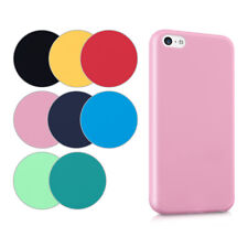 kwmobile TPU SILICONE COVER MAT FOR APPLE IPHONE 5C SOFT CASE SILICON BUMPER