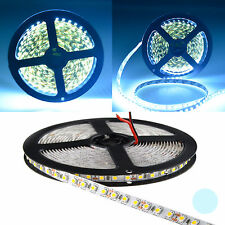 5M 600LEDs SMD 3528 Flexible LED Strip Light 12V warm cool white red blue green