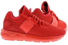 Adidas Tubular Runner Strap Triple Red Mens Trainers S79428