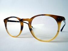 Oliver Peoples Sir O'MALLEY Eye Glasses Frames in 1409 Brown Tortoise Shell