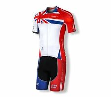 2014 SPAKCT Cycling Suits Short Jersey Short Sleeves & Shorts-World Cup England