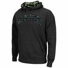 Penn State Nittany Lions Colosseum Pullover Hoodie - Black/Camo - College