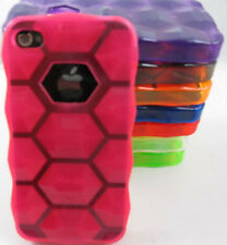 Import  Silikon case cover for Iphone 4 / 4g 4gs