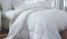 Over-sized Bed Comforter for Pillowtop-Feather and Down 95/5 Thick Heavy Fill