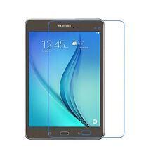 """Clear LCD Screen Protector Film Guard Lot For Samsung Galaxy Tab A 9.7"""" SM-T550"""