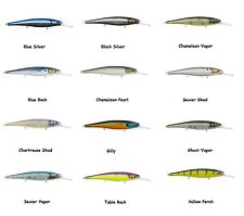 Berkley Cutter 110+ Suspending Jerkbait - Assorted Colors