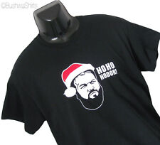 HO HO HODOR GAME OF THRONES CHRISTMAS Inspired T Shirt Tee Top Mens Funny