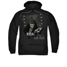 James Dean Icon Movie Actor Picture New York Adult Pull-Over Hoodie