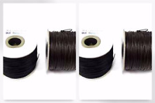Imitation Leather Thonging Cord - per 100 metre roll (TH1M-M(P))