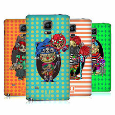 HEAD CASE DESIGNS PAYASO REPLACEMENT BATTERY COVER FOR SAMSUNG PHONES 1