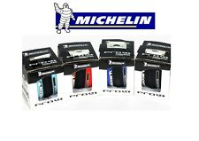 New MICHELIN PRO 4 Service Race 700 x 23 black red blue road racing tires