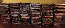 60 Different Various DVD Movies {Several New Releases} DVD's Each Sold Separate