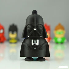 Dark Warrior Darth Vader USB 3.0 Memory Stick Flash pen Drive 8GB - 32GB OUSB288