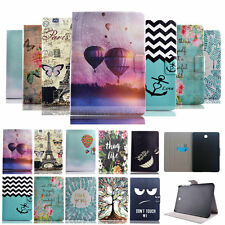 Fashion- XX  Leather Case Cover For Samsung Galaxy Tab 4 A E T210 T530 T550 T560