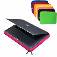 """11""""-15'' Ultrabook Laptop Sleeve Case Bag Cover For Macbook HP Dell Toshiba ASUS"""