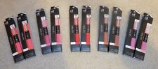 Lot of 2 e.l.f. ELF matte Lip Stain clear Lip Gloss duo YOU PICK!