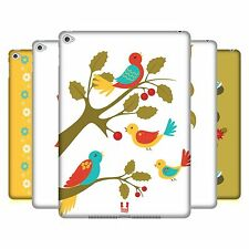 HEAD CASE DESIGNS 12 DAYS OF CHRISTMAS HARD BACK CASE FOR APPLE iPAD