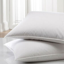 2 Pack Premium Down Alternative Hypoallergenic Bed Sleeping Pillow - MADE IN USA