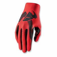 THOR Motocross Gloves 2015 VOID PLUS TOPO Red Motocross Enduro