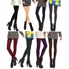 New Fashion Women Skinny Sexy Soft Opaque Pantyhose Stretch  Stockings Tights