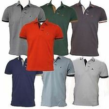 BNWT Mens Duck and Cover Watts Polo T-Shirt, Sizes S M L XL XXL XXXL
