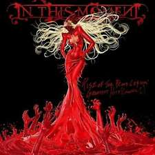 In This Moment - Rise Of The Blood Legion - Greatest Hits (chapter 1) NEW CD