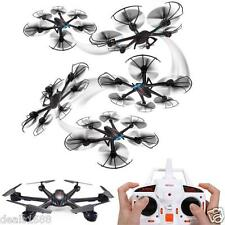 MJX X600 2.4G RC Quadcopter Drone Hexacopter Helicopter 6-Axis Gyro UFO Flight