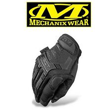 Pair Gloves d'workshop Mechanix WEAR M Pact Black Certified DPI s M L XL XXL