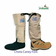Chota Caney Fork & Hippies Wading Socks