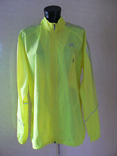 Adidas 26 London Olympics and Paralympic Games 2012 Cycle Jacket Size Large