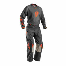 THOR MX / MTB JERSEY 2016 PHASE OFF ROAD - charcoal