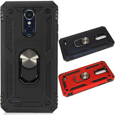 For ZTE Obsidian Z820 Rubber IMPACT TRI HYBRID Case Skin Phone Cover Accessory