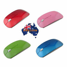 Wireless Optical Mouse 2.4GHz Quality Mice USB 2.0 for PC Laptop GK