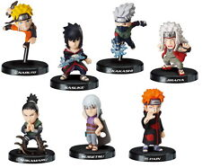 Bandai Naruto Ninja Shippuden Mini Deformation Figure Part 2