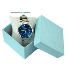 New Single Watch Box Wristwatch Jewelry Bracelet Storage Display Case Box A7L1