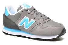 Kids's New Balance KJ373 Low rise Trainers in Grey