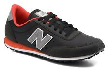 Men's New Balance U410 Low rise Trainers in Black