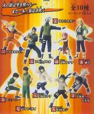 Bandai NARUTO Shippuden Ninja Collection Konoha Ningyou SP Mini Figure